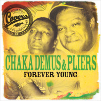 Chaka Demus & Pliers - Forever Young
