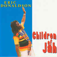 Eric Donaldson - Children of Jah