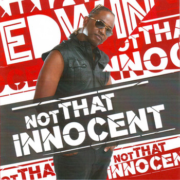 Edwin Yearwood - Not That Innocent