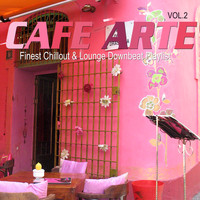 Various Artists - Cafe Arte, Vol. 2 (Finest Chillout & Lounge Downbeat Playlist)