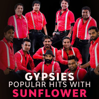 Sunflower - Gypsies Popular Hits with Sunflower