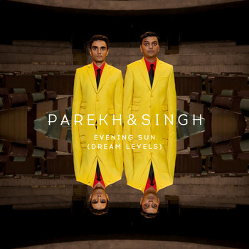 Parekh & Singh - Evening Sun