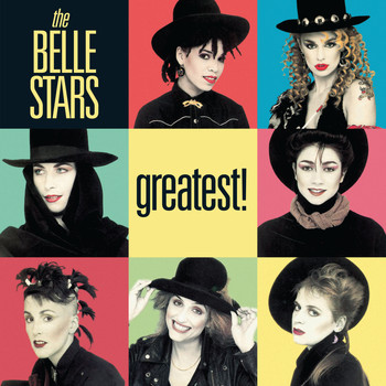 The Belle Stars - Greatest
