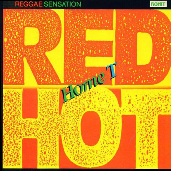 Home T - Red Hot