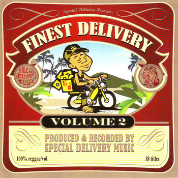 Various Artists - Finest Delivery, Vol. 2
