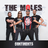 The Moles - Continents