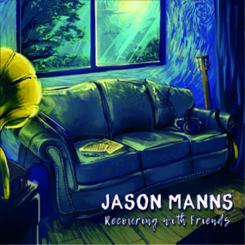 Jason Manns MP3 Track The Joker (feat. Jensen Ackles)