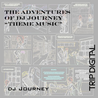 DJ Journey - The Adventures
