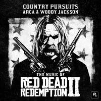 Arca & Woody Jackson - Country Pursuits (Single from the Music of Red Dead Redemption 2 Original Score)