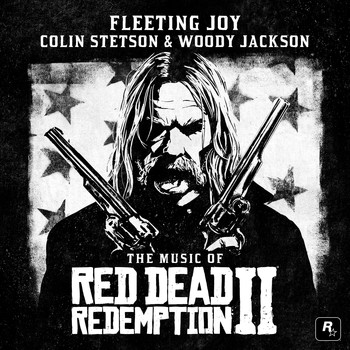 Colin Stetson & Woody Jackson - Fleeting Joy (Single from the Music of Red Dead Redemption 2 Original Score)