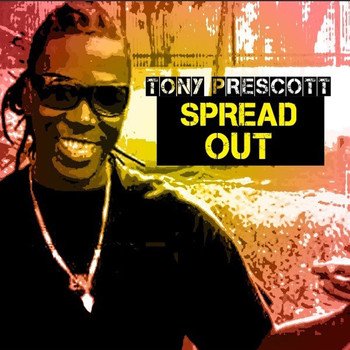 Tony Prescott - Spread Out