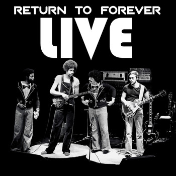 Return To Forever - Live (Live)