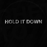 Harry Judda - Hold It Down