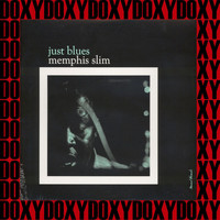 Memphis Slim - Just Blues (Remastered Version) (Doxy Collection)