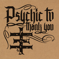 Psychic TV - Thank You