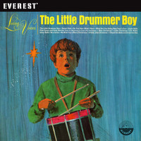 Little Voices - The Little Drummer Boy