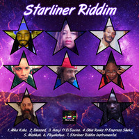 Various Artists - Starliner Riddim
