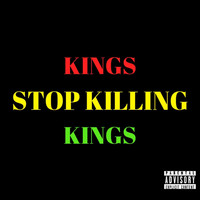Allred - Kings Stop Killing Kings (Explicit)