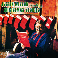 Justin Wilson - Justin Wilson Reading Christmas Stories