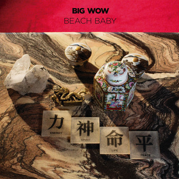 Beach Baby - Big Wow