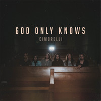 Cimorelli - God Only Knows (Acoustic)