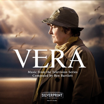 Ben Bartlett - Vera (Original Television Soundtrack)