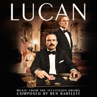 Ben Bartlett - Lucan (Original Television Soundtrack)