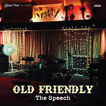 Old Friendly - The Speech