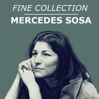 Mercedes Sosa - Fine Collection