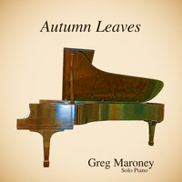 Greg Maroney - Autumn Leaves