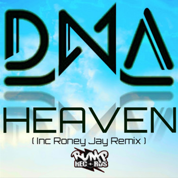 DNA - Heaven (Re-release)