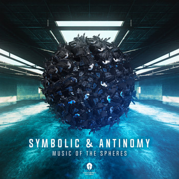 Symbolic and Antinomy - Music of the Spheres