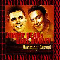 Jimmy Dean - Bummin' Around (Remastered Version) (Doxy Collection)