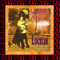 Hank Locklin - Please Help Me I'm Falling, Vol.3 (Remastered Version) (Doxy Collection)
