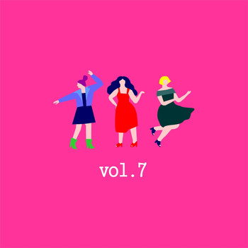 Various Artists - Forever Dance, Vol. 7