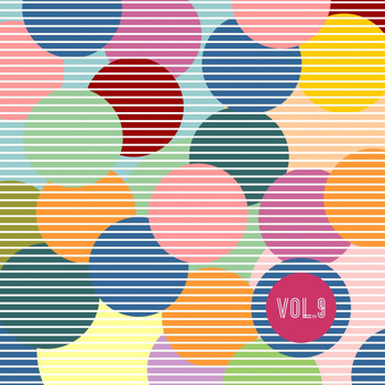 Various Artists - Sound Strangers, Vol. 9
