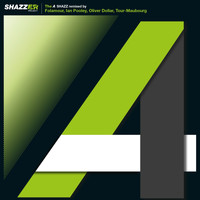 "Shazz - Shazzer Project The ""A"""