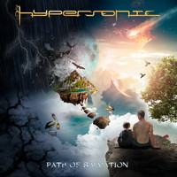 Hypersonic - Path of Salvation
