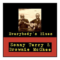 Sonny Terry & Brownie McGhee - Everybody's Blues (Explicit)