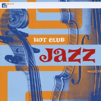 Teddy Lasry, Daniel White / - Hot Club Jazz