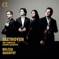 Belcea Quartet / - Beethoven: The Complete String Quartets