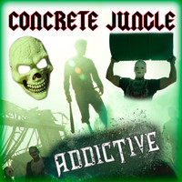 Foggy - Concrete Jungle (Explicit)