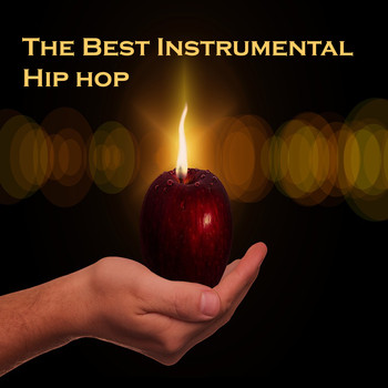 DJ Krush - The Best Instrumental Hip Hop