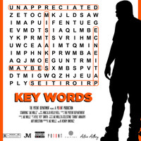 Jae Millz - KEY WORDS - EP (Explicit)
