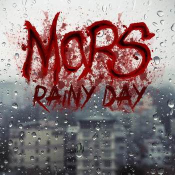 Mars - Rainy Day