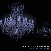 The Wood Brothers - Keep Me Around - Live at the Fillmore