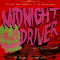 Neil Sabatino - Midnight Driver (The Official Motion Picture Soundtrack)