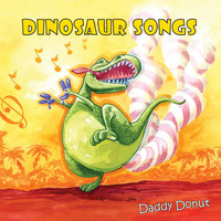 Daddy Donut - Dinosaur Songs