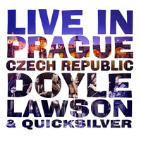 Doyle Lawson & Quicksilver - Live in Prague, Czech Republic