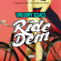 Gregory Isaacs - Ride Dem